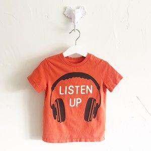 3T babyGAP Short Sleeve T-shirt